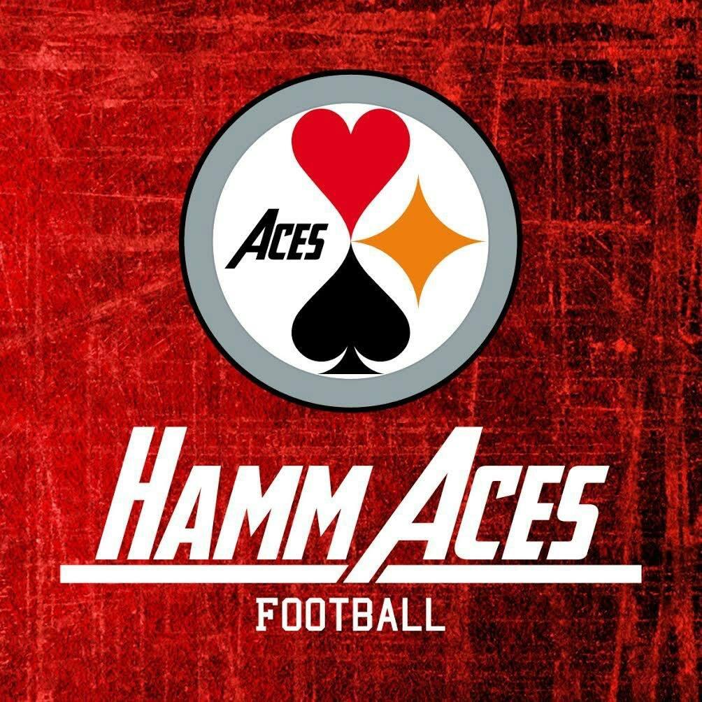 Heimspiel gegen die Aces