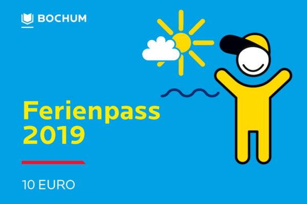 Ferienpass Bochum